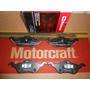 Pastillas Freno Delanteras Ford Focus 1 Motorcraft Original