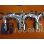 Herraduras De Freno Sport De Aluminio Logan