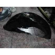 Guardabarro Delantero Motomel Custom 200 Negro En Fas Motos