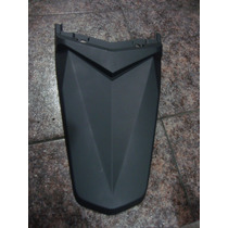 Guardabarro Trasero Beta Motard 200 Negro Original Fas Motos