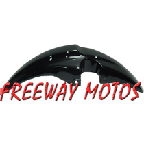 Guardabarro Del Honda Falcon Nx 400 Original Freeway Motos!!