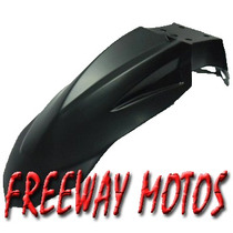 Guardabarro Beta Motard Universal En Freeway Motos !!