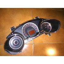 Cuadro Instrumental Honda New Fit 1.5 2013 800km!!! Y Mas..
