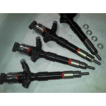 Inyectores Denso Toyota 2.5 Y 3 Litros. Reparación