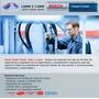 Bomba Bosch 0 445 020 007 Ford Cargo-f100-cummins 3.9 Y 5.9l