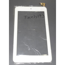 Táctil Touchscreen Aoc/noblex7 T7a1i/t7a2i Instalación S/c -