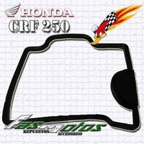 Junta Tapa Valvula Honda Crf 250 Original Solo En Fas Motos!