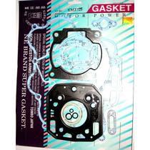 Juntas Motor Completo Kmx 125 Kawasaki Motos Cross Enduro