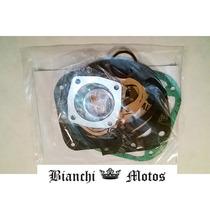 Juntas Motor Completo Siambretta 125 Ld Y Std Bianchi Motos