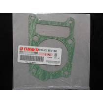 Junta Base Cilindro Yamaha Ybr 125 Brasil Original