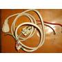 Cables De 220v De Lavarropas Electrolux , De Longvie