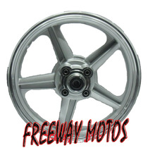Llanta Trasera Honda V-men 125 Original En Freeway Motos !!