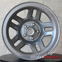 Llanta Acero Reforzada Toyota Hilux, Chevrolet ,rodado 16x7