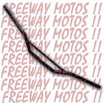 Manubrio Honda Tornado Xr 250 Solo En Freeway Motos !