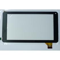 Touch Vidrio Tactil P/ Tablet 7 Pcbox T-715 Pc Box Pcb-t715
