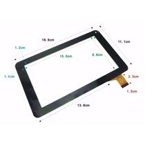 Touch Vidrio Tactil Pantalla Para Tablet Avh Exer G5 / 7.0