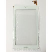 Pantalla Vidrio Tactil Tablet Noblex T7a1i T7a2i Pb70jg1348