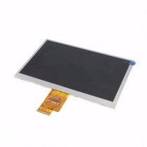 Display Pantalla Tablet 7 165x95x0.2 Mm - Fpc-y82886