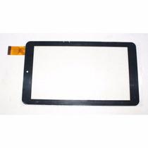 Touch Pantalla Vidrio Tactil Tablet Sansei W737 Gremio!
