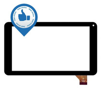 Touch Tablet Fpc 7 Pulgadas Xview Pcbox Kanji Repuesto