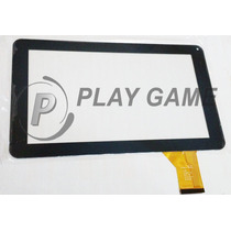 Pantalla Vidrio Tactil Touch 9 Generica 9 Mf-289-090f-3