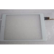 Touch Screen Vidrio Tactil 7.85