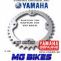 Corana Transmision Yamaha Raptor 350 700 Yfz 450 R Mg Bikes