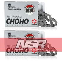 Cadena Distribucion Honda Cg 150 Choho Elite 150cc Nsr Motos