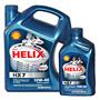 Aceite Shell Helix Hx7 10w-40 Por 1 Litro Fazio Palermo