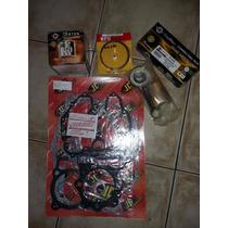 Kit Reparacion Motor Honda Sahara 350