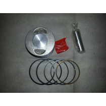 Kit De Piston Guerrero Gmx 150cc - Dos Ruedas Motos