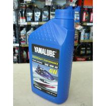 Aceite Yamalube 4w - Nautico Moto De Agua - Mg Bikes