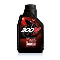 Aceite Motul 300v 4t - 5w40 - Bonetto Motos