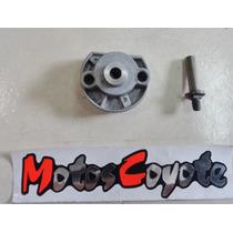 Bomba De Aceite Gilera Vc 200r Motos Coyote Moron !!