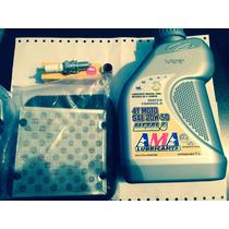 Kit Service Honda Cg Titán 125 Solo Franco Motos En Moreno