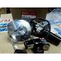 Kit Llaves Completo Original Genuino Honda Cg 150 Esd