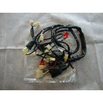 Instalacion Electrica Motomel Eco 70 - 2r