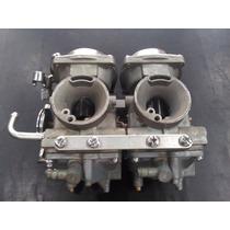 Carburador Original Zanella Rx 350 Bilicindrico