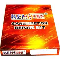 Kit Reparacion Carburador Cb 750 Honda Motos Elmotociclista