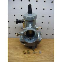 Carburador 27mm Competicion Con Kit De Carburacion