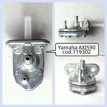 Canilla Grifo Paso Combustible Yamaha Axis 90 Taiwan