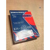 Kit De Reparacion Carburador Honda Dax Kh-0204n C Cuadrada