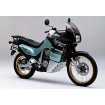 Honda Transalp Kit De Carburador