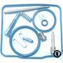 Kit Reparacion Carburador Mb 100 M100a Motos Honda Keyster