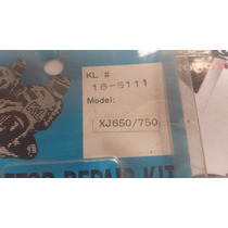 Kit Reparacion De Carburador Lk Japon Yamaha Xj 650 750