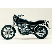 Kawasaki Z Kz 550 650 750 900 1100 Kit Carburador 1980/85