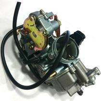 Carburador Xr / Cbx 200 C/ Bomba De Pique Solo En Fas Motos
