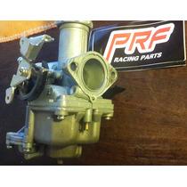Carburador 125 C/bomba De Pique Para Moto Ideal Adaptar 110
