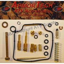 Kit Reparacion Armortec Carburador Honda Trx350 Ranger 00-06