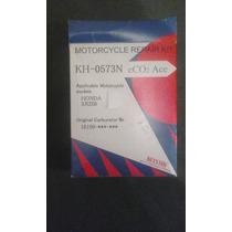 Kit Carburacion Honda Xr 250 Original Japon Super Oferta
